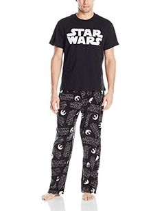 Briefly Stated Men's Star Wars Microfleece Pajama Set, Black, Medium Briefly Stated http://www.amazon.com/dp/B00NO3OSSA/ref=cm_sw_r_pi_dp_lEx3ub19NHNX2