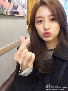 Kim Ji Won [Weibo]