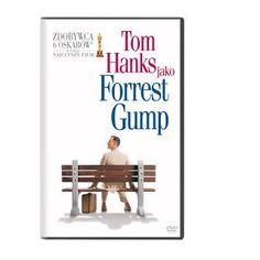 Bo uwielbiam :). Forrest Gump, Tom Hanks