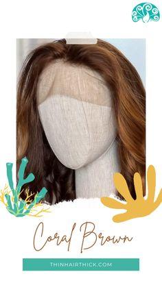 Crown Hair Extensions, Human Hair Extensions, 18 Inch Hair, Hair Breakage, Hair Loss Treatment, Light Brown Hair, Thin Hair, Grow Hair, Headband Hairstyles