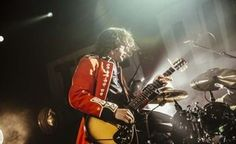 Carl Barat says The Libertines will release new album in 2015   News   NME.COM