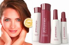 Hair Regrowth Treatment - How It Works: #Keranique offers an effective hair regrowth treatment among other products for hair loss. The product offers many benefits. The hair regrowth treatment is popular with women because it helps deal with hair loss. This treatment contains minoxidil, an FDA approved treatment for hair loss.