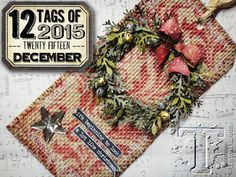 12 tags of 2015 – december