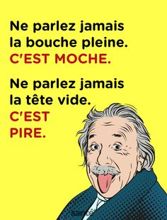 Strong Quotes 745064332085903729 - Tellement vrai :)))) Source by Daily Quotes, Life Quotes, Strong Words, Strong Quotes, Simply Life, Happy Minds, French Quotes, Einstein Quotes, Learn French
