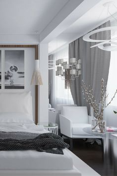 Love this bedroom ceiling decor! Bedroom Ceiling, Ceiling Decor, Ceiling Design, Design Firms, House Design, Modern, Furniture, Home Decor, Roof Design