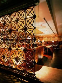 Designstudio Autoban | Architektur Wohnen -Muzeddechanga restaurant Istambul