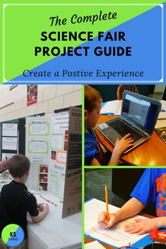 Design a project that is original and engaging. This printable workbook series takes students step-by-step from plannin Science Fair Experiments, Science Fair Projects, Science Lessons, Science For Kids, Kindergarten Science Activities, Science Resources, Science Classroom, Fourth Grade Science, Upper Elementary Resources