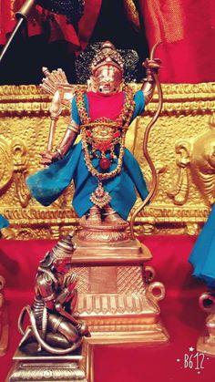 Krishna, Samurai, Fair Grounds, Sculpture, God, Dios, Sculpting, Praise God, Sculptures