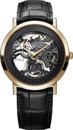 27fa72db42e Piaget Altiplano skeleton watch