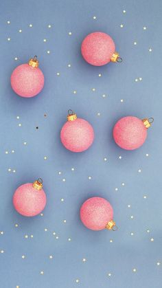 New holiday wallpaper iphone pink Ideas Baby Wallpaper, Blue Star Wallpaper, Wallpaper Natal, Pink Wallpaper Iphone, Trendy Wallpaper, Cute Wallpapers, Iphone Backgrounds, Wallpaper Wallpapers, Wallpaper Ideas