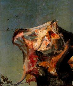Joseba Eskubi - Artist - Insomnia