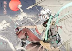 HD wallpaper: Genshin Impact, Kaedehara Kazuha(Genshin Impact)