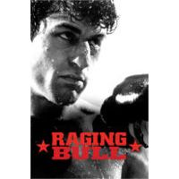 Raging Bull by Martin Scorsese