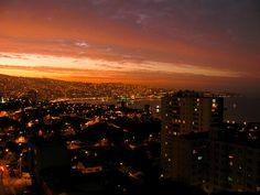 Apuntes y Viajes: Valparaíso