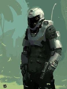 Deviant art et concepts militaire Deviant Art, Space Soldier, Sci Fi Armor, Future Soldier, Space Marine, Marine Gear, Ex Machina, Suit Of Armor, Sci Fi Characters