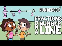 Fractions on a Number Line Song for 3rd Grade & 4th Grade - YouTube 4th Grade Fractions, Teaching Fractions, Equivalent Fractions, Fourth Grade Math, Teaching Math, Third Grade Math Games, Multiplication, Teaching Ideas, 4th Grade Classroom