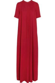 Lanvin Crepe gown | NET-A-PORTER