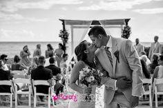 Sarani photography by James destination wedding Mexico