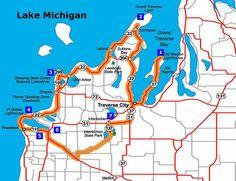 Michigan's 10 best fall color drives | MLive.com
