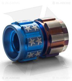Ti2Design HiTex Titanium Bead - America Edition