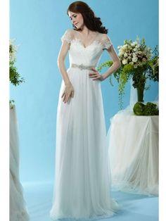 Eden Bridals Wedding Dress Style SL069 | House of Brides