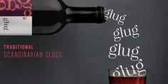 Glug via The Dieline http://ift.tt/1W51d6E