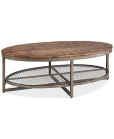 Sheridan Coffee Table, Direct Ship | macys.com