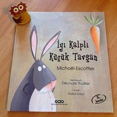 cocuklar-icin-kitap-onerileri-iyi-kalpli-kucuk-tavsan-by-michael-escofier-4-yas-ve-uzeri String Art, Pre School, Book Activities, Language, Teacher, Education, Reading, Children, Books