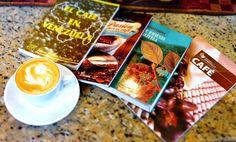 Hoy celebramos el #DíaInternacionalDelCafé y queremos compartirlo contigo de la mejor manera!.  Sabías qué? Para el año de 1730 se identifica la llegada del primer cafeto a la Provincia de Venezuela. Traído desde Brasil por misioneros jesuitas asentados en la cuenca del rio Caroní. A partir de allí se inicia la maravillosa historia del café en Venezuela. #AromaDiCaffé te invita a ser parte de un recorrido a través de los sabores tradicionales e históricos que yacen detrás de esta fascinante…