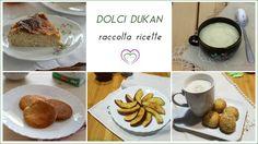 I dolci Dukan sono una valida risposta per quando siamo a dieta e ci prende quella smania, che tutti conosciamo, di mangiare qualcosa di dolce. Ed è per...