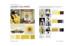 Peclers Paris: Cahier de tendance FASHION KEY ITEMS TREND BOOK Fall Winter 17-18