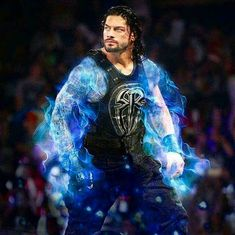 Image may contain: 2 people, people standing Roman Reigns Logo, Wwe Roman Reigns, Roman Reigns Wwe Champion, Wwe Superstar Roman Reigns, Roman Reighns, Wwe Lucha, Prem Baba, Roman Reigns Dean Ambrose, Wwe Wallpapers
