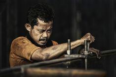 man at work by adidjalhas on 500px