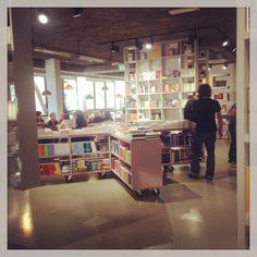 Open Milano Bookstore e non solo