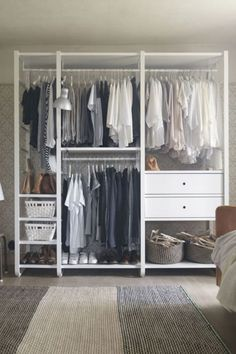 The Best Bedroom Storage Ideas For Small Room Spaces No 107