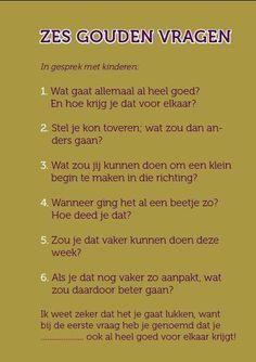 www.gelukken.be/ likes this ••• 6 gouden vragen om aan kinderen te stellen