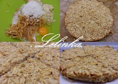 Snídaňový koláč  Breakfast cake
