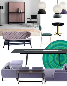 ddc 2015 collection as seen in  Interior Design Fall Market Tabloid