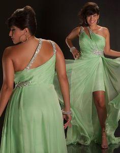 beautiful plus size dress! Cassandra Stone 6314K $398 #fashion #prom #dresses #formal