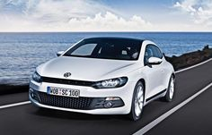 VW Sirocco - The car I want !
