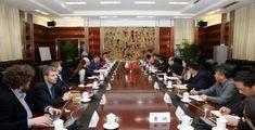 Memorandum otevírá ZČU možnosti spolupráce s významnými čínskými univerzitami