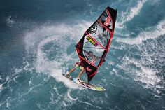 Tock and I plan to learn windsurfing too!!