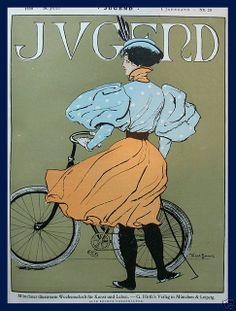 JUGEND 1896 BICYCLE