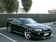 2000 Nissan Skyline- Import musle!. Love these cars.Please check out my website thanks. www.photopix.co.nz