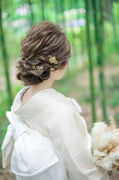 Wedding Styles, Wedding Photos, Third Gender, Light Eyes, Wedding Hairstyles, Inspiration, Hair Styles, Wedding, Marriage Pictures