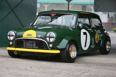 RACE CAR 英国車・ミニ専門店 タートルトレーディング TURTLE TRADING LTD