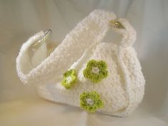 Ravelry: Blossom Bag pattern by HappyBerry