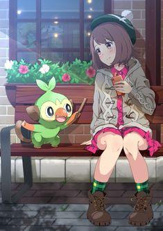 Pokemon Waifu, Pokemon Oc, Pokemon Comics, Pokemon Fan Art, Cute Pokemon, Pokemon Game Characters, Pokemon Games, Anime Characters, Pokemon Photo
