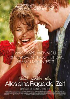 Poster zum Film: Alles eine Frage der Zeit