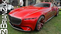 Image result for Vision Mercedes-Maybach